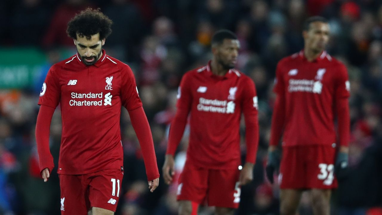 Liverpool vs Bournemouth Betting Predictions