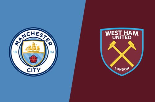 Manchester City vs West Ham Betting Predicions
