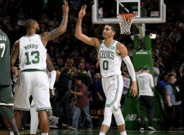 Milwaukee Bucks vs Boston Celtics Basketball Prediction