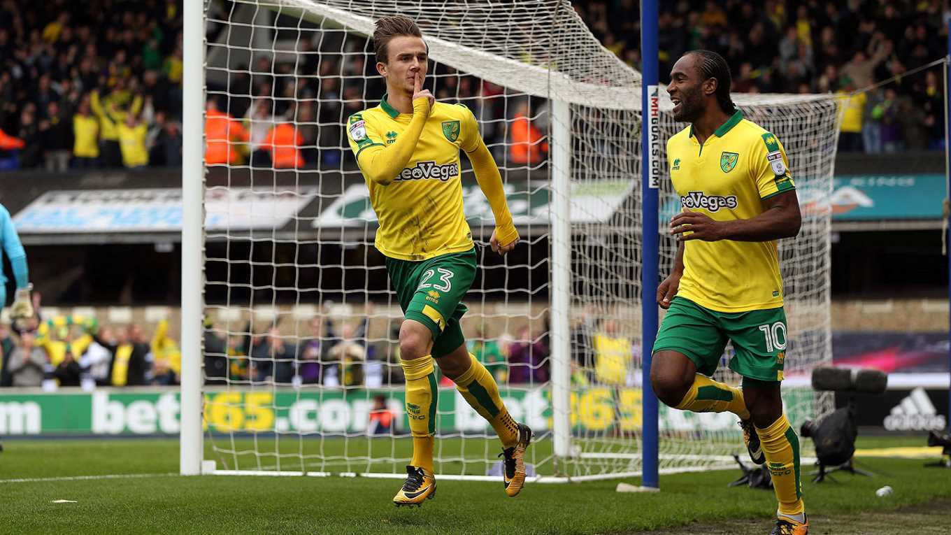 Norwich vs Ipswich Betting Prediction
