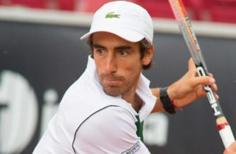 Pablo Cuevas vs Malek Jaziri Tennis Prediction