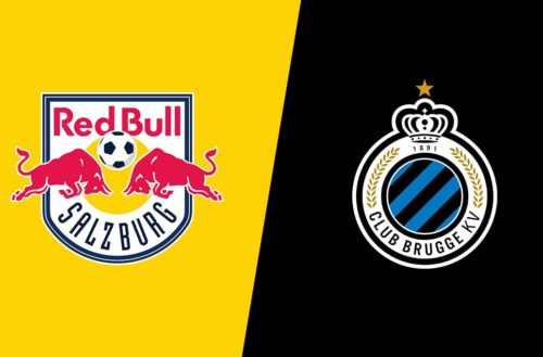 Red Bull Salzburg vs Bruges Football Predictions