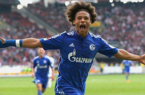 Schalke vs Manchester City Betting Predictions