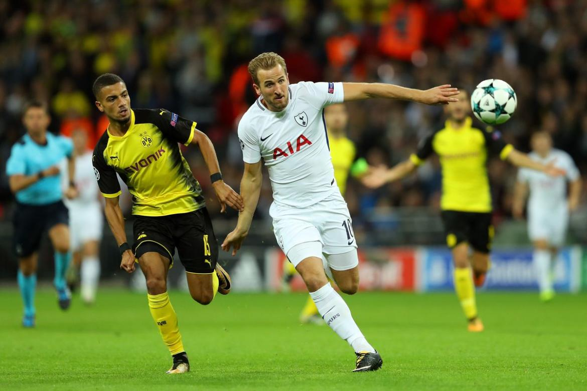 Tottenham vs Dortmund Betting Tips & Predictions