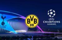 Tottenham vs Dortmund Betting Predictions