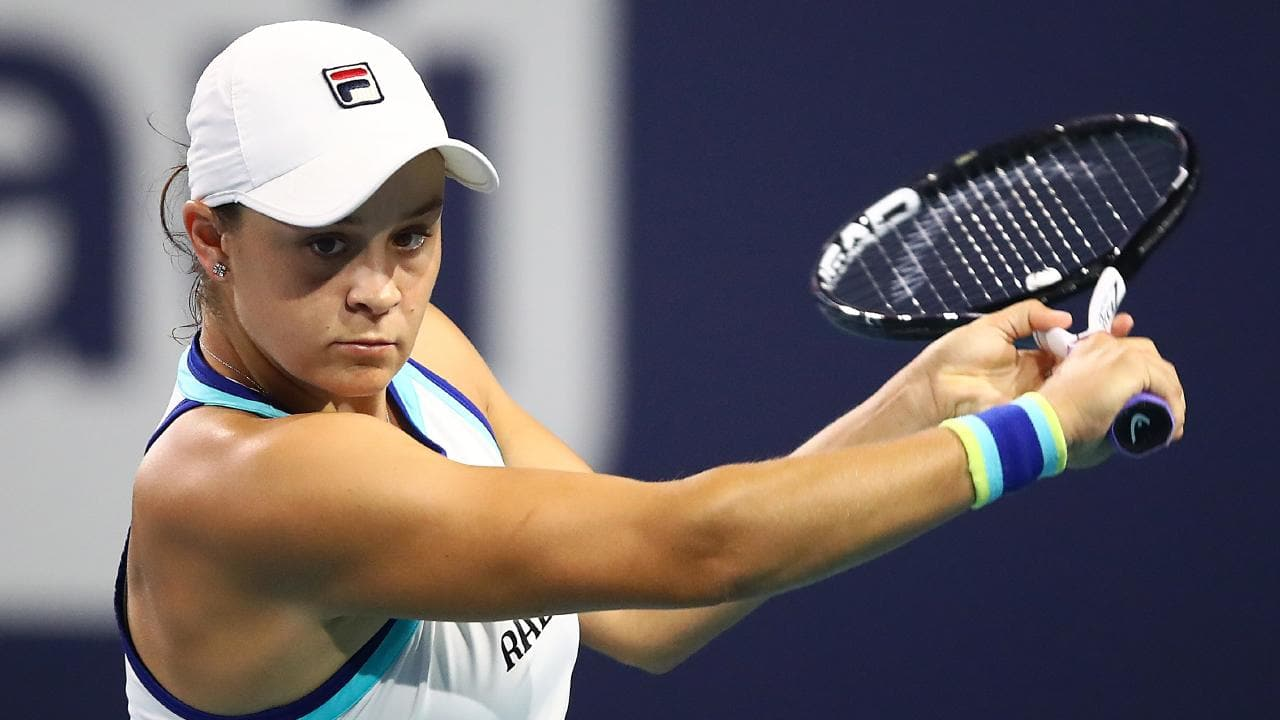 Anett Kontaveit vs Ashleigh Barty Tennis Betting Tips