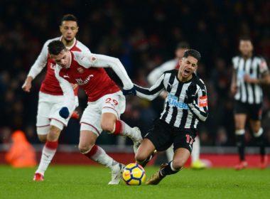 Arsenal vs Newcastle Football Predictions