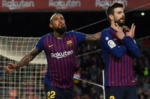 Barcelona vs Lyon Football Predictions