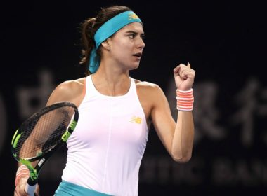 Cirstea vs Hibino Betting Tips