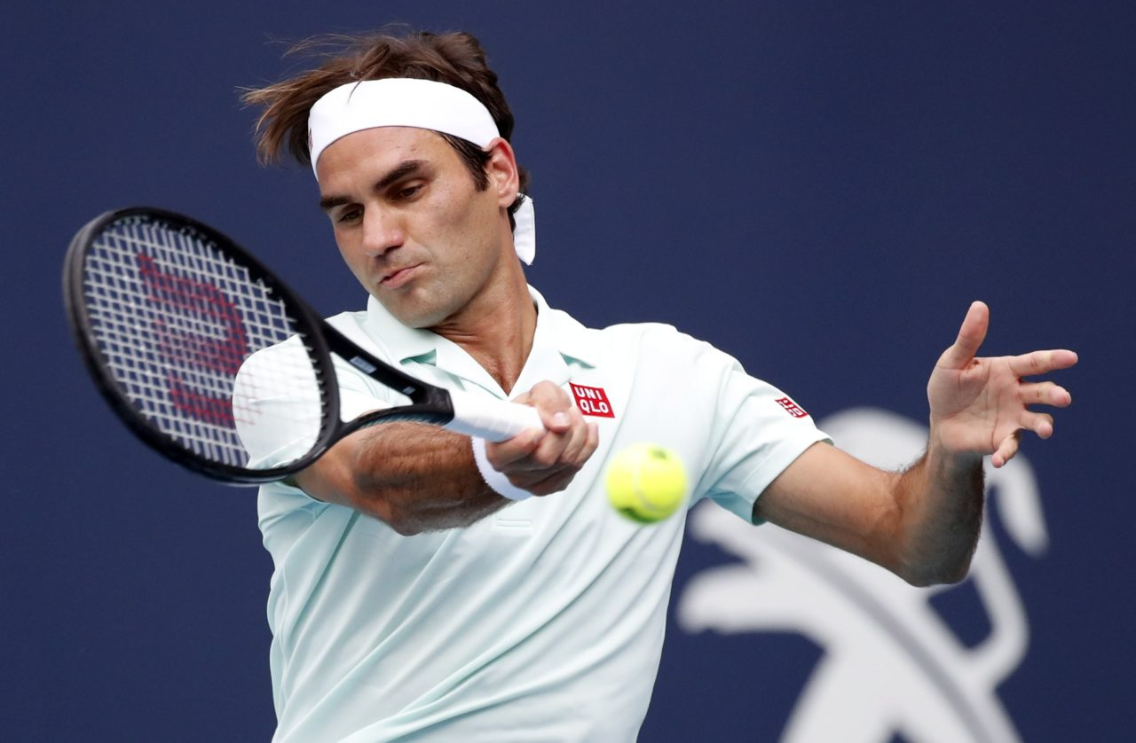 Daniil Medvedev vs Roger Federer Tennis Betting Tips