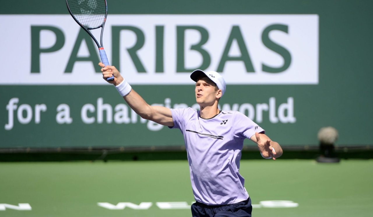 Dominic Thiem vs Hubert Hurkacz Tennis Betting Tips