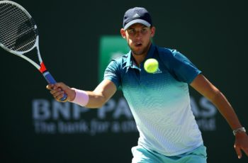 Dominic Thiem vs Hubert Hurkacz Tennis Betting Tips
