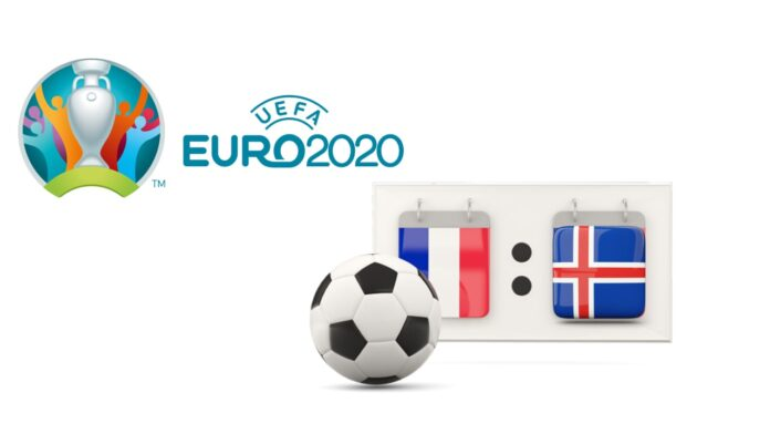 France vs Iceland Football Predictions
