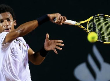 John Isner vs Felix Auger-Aliassime Tennis Betting Tips