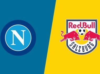 Napoli vs Red Bull Salzburg Football Predictions