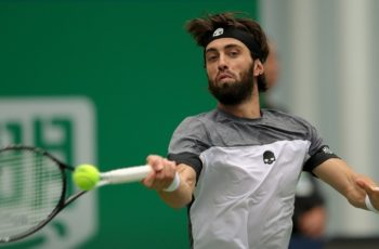 Nikoloz Basilashvili vs Mischa Zverev Tennis Betting Tips