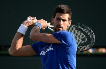 Novak Djokovic vs Philipp Kohlschreiber Betting Tips