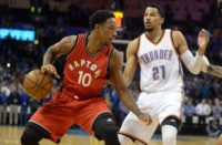 Oklahoma City Thunder vs Toronto Raptors Basketball Betting Tips