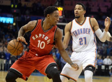 Oklahoma City Thunder vs Toronto Raptors Basketball Betting Tips