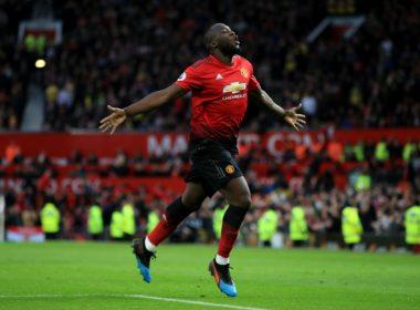 PSG vs. Manchester United Champions League