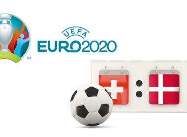 Switzerland vs Denmark Betting Predictions