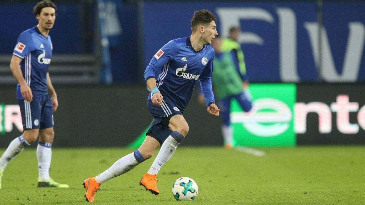 Werder Bremen vs Schalke Football Predictions