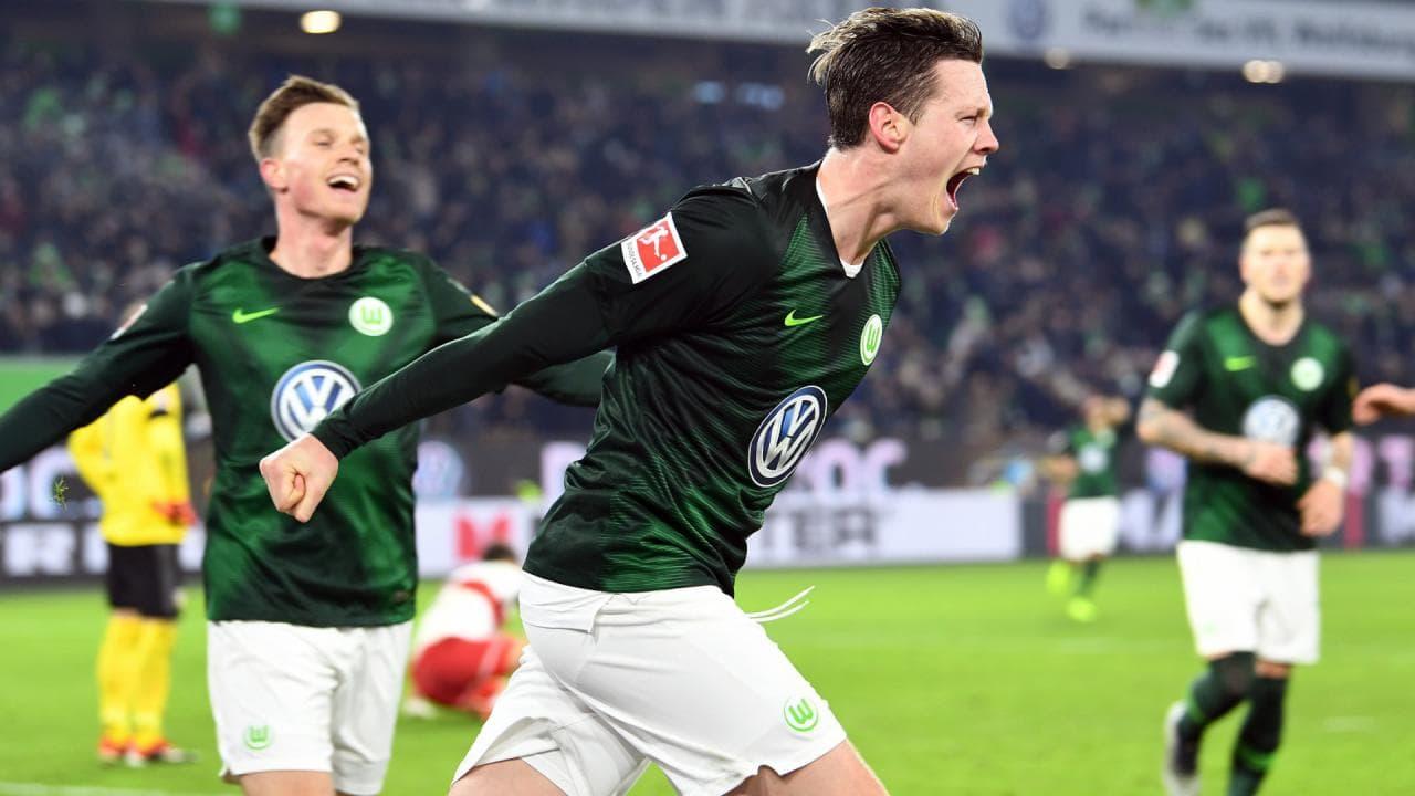Wolfsburg vs Dusseldorf Football Predictions