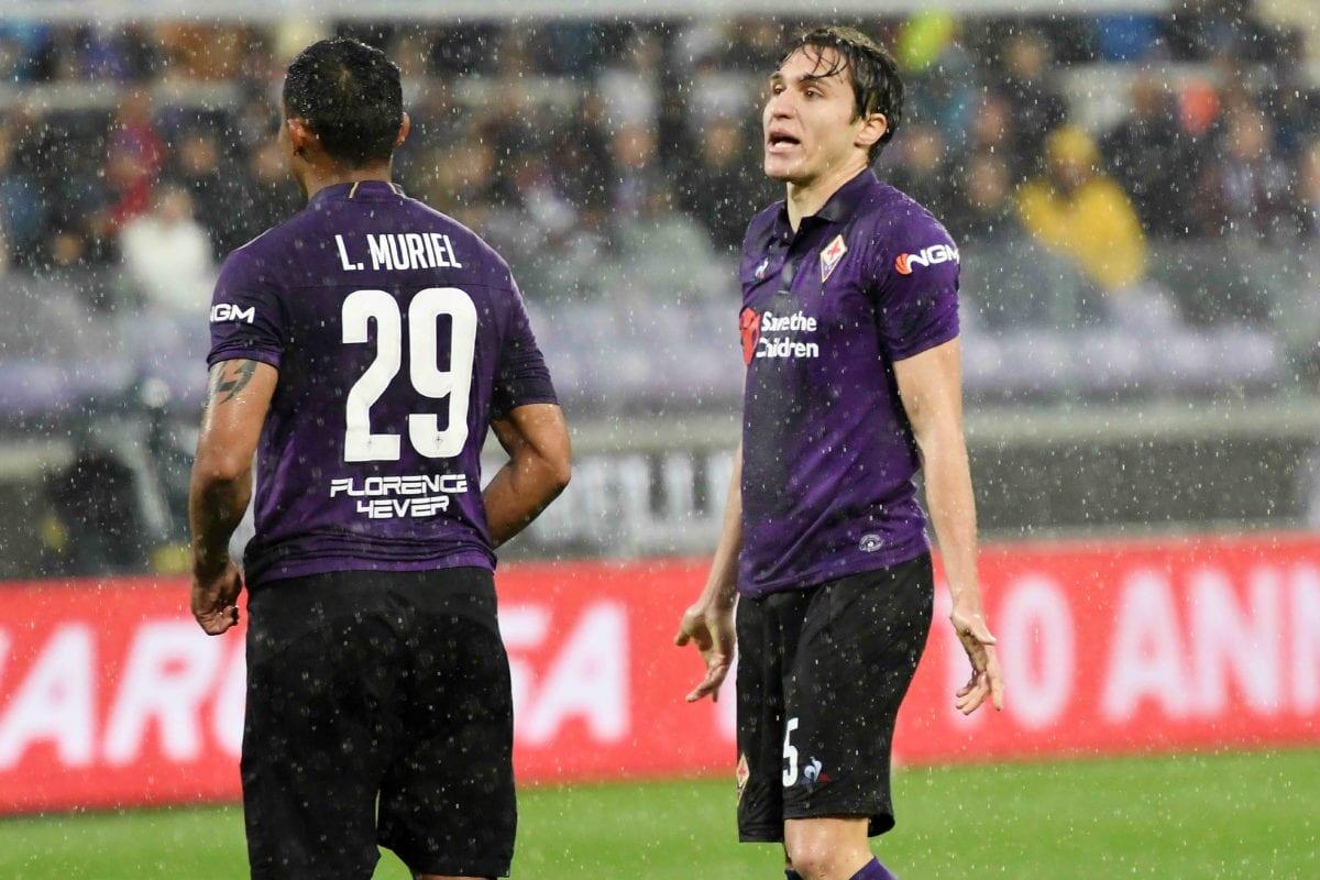 Atalanta Bergamo vs Fiorentina Betting Predictions