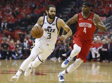 Houston Rockets vs Utah Jazz Basketball Betting Tips