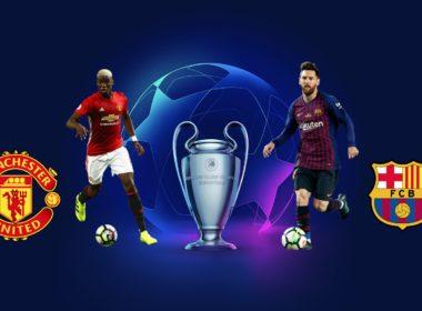 Manchester United vs Barcelona Football Predictions