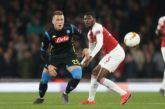 Napoli vs Arsenal Betting Predictions