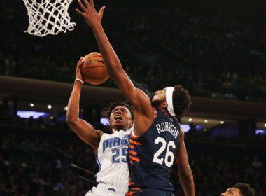 Orlando Magic vs New York Knicks Basketball Betting Tips