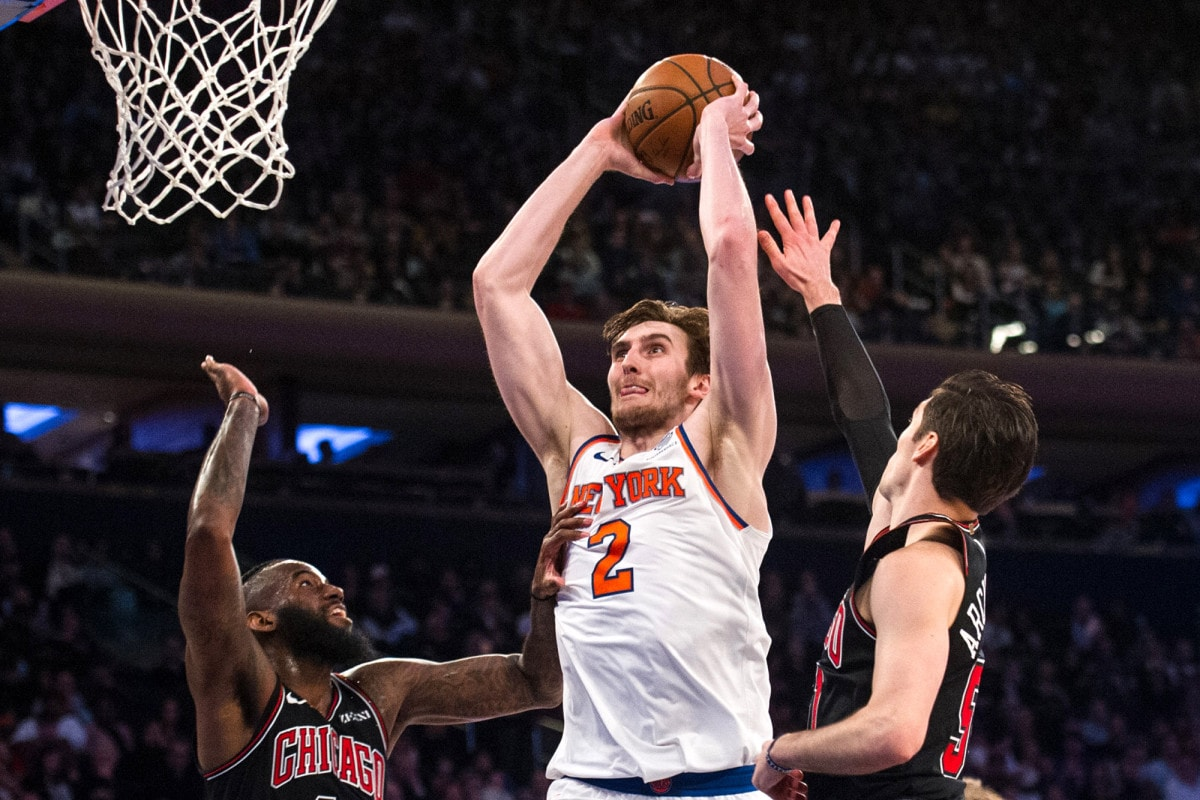 Orlando Magic vs New York Knicks Basketball Betting Tips