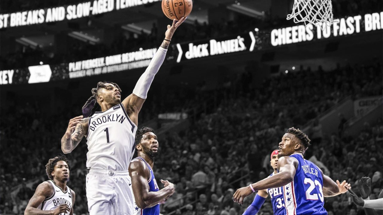 Philadelphia 76ers vs Brooklyn Nets Basketball Betting Tips