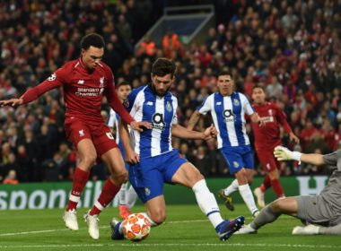 Porto vs Liverpool Betting Predictions