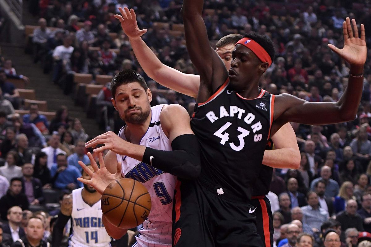 Toronto Raptors vs Orlando Magic Basketball Betting Tips