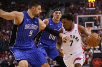 Toronto Raptors vs Orlando Magic Basketball Betting Tips