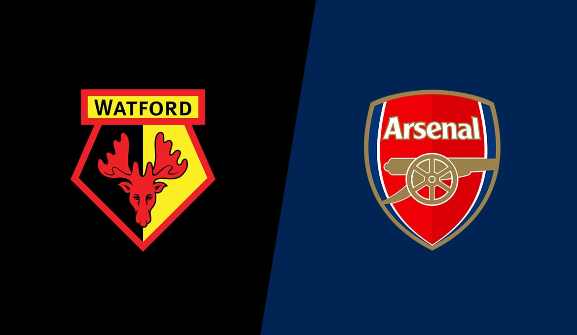 Watford vs Arsenal Betting Predictions