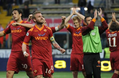 AS Roma vs Parma Betting Predictions