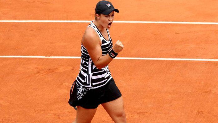 Andrea Petkovic vs Ashleigh Barty Tennis Betting Tips