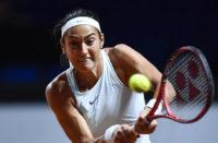Caroline Garcia vs Mona Barthel Tennis Betting Tips
