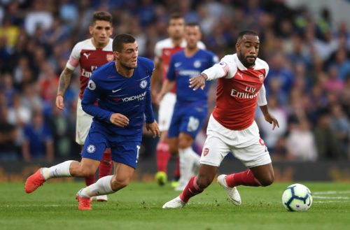 Chelsea vs Arsenal Betting Predictions