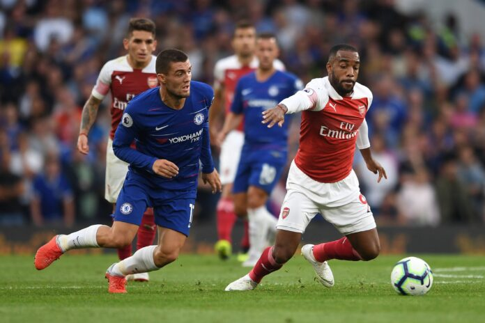 Chelsea vs Arsenal Betting Predictions