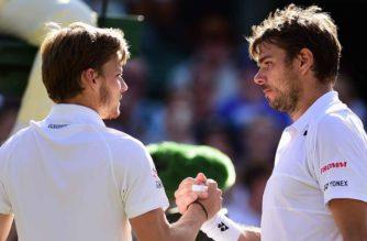 David Goffin vs Stan Wawrinka Tennis Betting Tips
