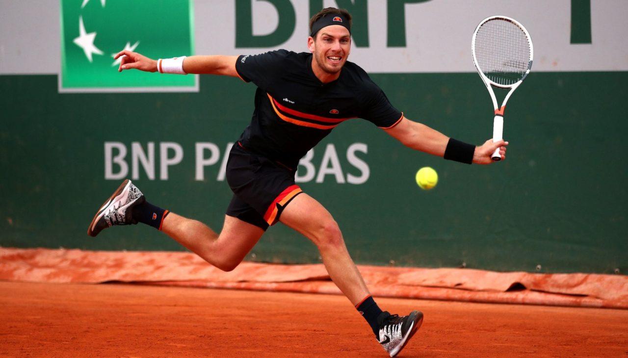 Dominic Thiem vs Pablo Cuevas Tennis Betting Tips