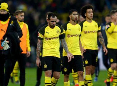 Dortmund vs Dusseldorf Betting Predictions