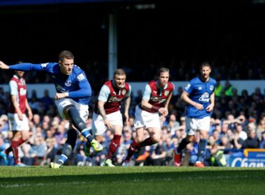 Everton vs Burnley Betting Predictions