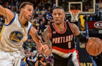 Golden State Warriors vs Portland Trail Blazers Basketball Tips