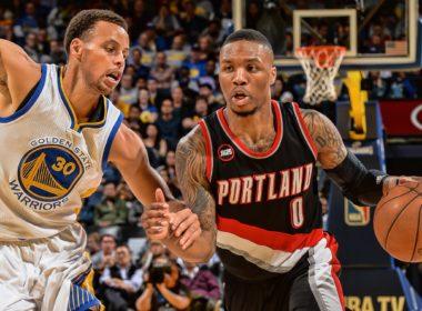 Golden State Warriors vs Portland Trail Blazers Basketball Tips
