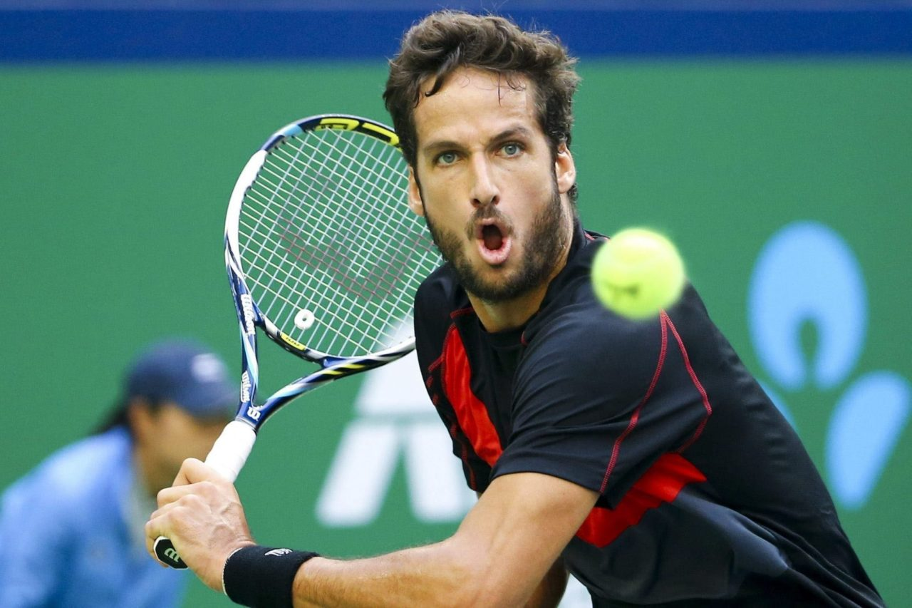 Ivo Karlovic vs Feliciano Lopez Tennis Betting Tips